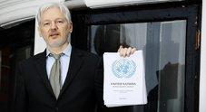 Assange non si consegnerà agli Usa: dietrofront dopo la grazia a Manning