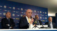 Lega Serie A, le big lasciano l'assemblea: «Situazione insanabile»
