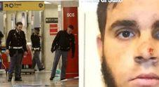 Aggressione a Milano, Hosni: «Non ricordo, i coltelli? Rubati per difendermi»