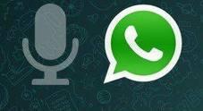 Occhio al virus: sembra un messaggio Whatsapp ma è una mail infetta