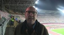 immagine Napoli-Roma 0-0, il videocommento di Ugo Trani