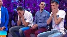 Reazione a Catena, dopo la bufera i Tre di Denari tornano in televisione