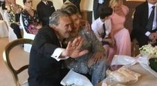 La dura legge dello scoop vale anche per Rino Barillari: svelate le nozze segrete del king con Antonella