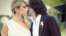 """Maddalena Corvaglia e Stef Burns si separano: """""""