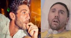 Fabiano Antoniani, in arte Dj Fabo prima e dopo l'incidente