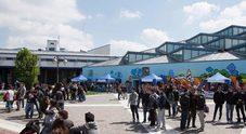 «Scuole fredde e fatiscenti». Gli studenti dichiarano sciopero