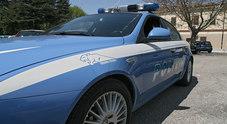 Immagine Rapinano portavalori: in fuga con 500mila euro