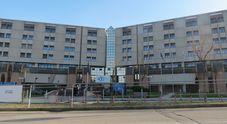 L'ospedale di Torrette