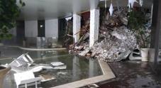 Hotel Rigopiano al centro di un processo per abusivismo: tutti assolti