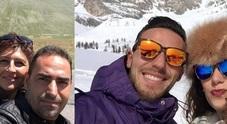 Rigopiano: Paola e Marco, Luciano e Silvana, ecco i nomi dei dispersi nell'hotel