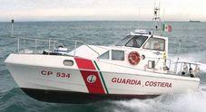 Immagine 27enne in barca a vela recuperato in mare aperto