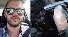 Stefano non ce l'ha fatta: morto a 22 anni dopo sei giorni di coma