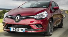 Il gruppo Renault protagonista del 2016: vendite Italia in crescita del 23%