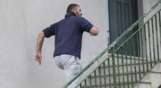 Don Vinicio: «Sì chiude una vicenda che ha portato una morte inutile e violenta»