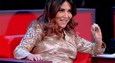 """""""Amici"""" perde altri pezzi, Sabrina Ferilli lascia il talent: «Un solo nome certo nel cast»"""