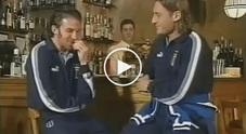 Ironia social, la reazione di Totti e Del Piero al rigore di Pellè