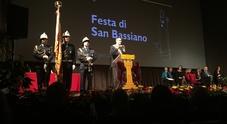 Consegnati i premi, Poletto promette: «2017 anno delle azioni»