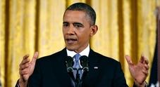 Obama, l'addio agli americani: «Mi avete fatto un uomo migliore»
