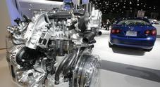 Immagine Svolta emissioni zero: l'auto cambia marcia