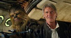 Lucas boccia il nuovo Star Wars:  «Operazione nostalgica»