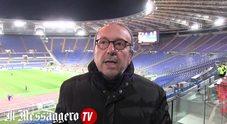 Roma-Sampdoria 4-0: il videocommento di Ugo Trani