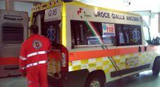 Consigliere regionale accusa malore: Boris Rapa portato all'ospedale di Torrette
