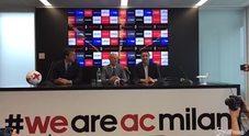 """Milan, Fassone: """"Donnarumma ha deciso di non rinnovare"""""""