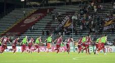 Via ai playoff, Cittadella cerca una notte da favola, ma finisce 1-2
