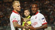 Play-off, Il Carpi batte il Cittadella e vola in semifinale: affronterà il Frosinone