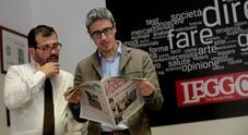 """'In guerra per amore' da domani al cinema, Pif a Leggo: """"Riprese dure, ora mi rilasso"""""""