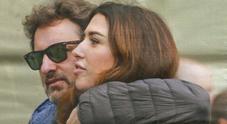 Leonardo Pieraccioni innamorato: eccolo con la nuova fidanzata Irene Balestra