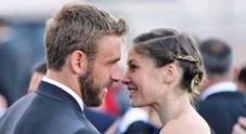 immagine Roma, De Rossi ha sposato Sarah Felberbaum: matrimonio alle Maldive per il centrocampista giallorosso