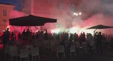 Alma Juventus Fano verso il ripescaggio: tifosi in piazza