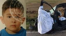 Immagine Frontale in curva: Federico muore a 4 anni