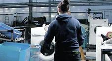 Electrolux, nel futuro in fabbrica sei ore. E arrivano i robot in tuta blu