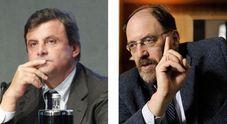 /Galbraith e Calenda tra i relatori della seconda giornata
