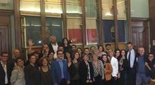 Show di Grillo in Campidoglio: stiamo rivoluzionando Roma