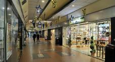 """""""Freno"""" sui centri commerciali, stop a nuove edificazioni"""