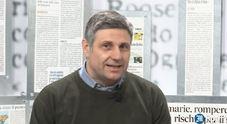 Rugby, Sei Nazioni: Italia ancora al palo, per la sfida all'Irlanda tornano Biagi e Geldenhuys - con Massimo Caputi e Paolo Ricci Bitti