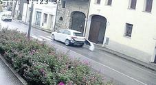 L'auto pirata