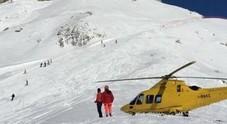 Immagine Alto Adige, trovati morti gli alpinisti dispersi