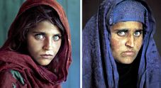 Arrestata la ragazza afgana di Steve McCurry: «Documenti falsi». Il fotografo si attiva per aiutarla