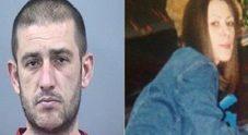 Immagine Uccide fidanzata col pugno, condannato a 5 anni
