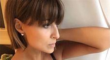 Cristina Chiabotto, le foto hot su Instagram