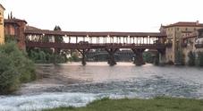 Centrale idroelettrica vicina al Ponte  c'è il sì della commissione regionale