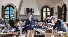 Immagine Mediobanca completa la cessione del 3% di Brunello Cucinelli