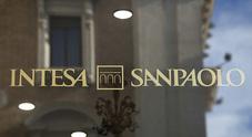 """Popolare di Vicenza e Veneto Banca  Ok di Intesa Sanpaolo al salvataggio  Lunedì nasceranno la nuova BpVi  e la nuova Veneto Banca """"ripulite"""""""
