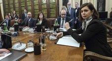 Violenza donne, Boldrini: «Fb oscura le denunce»