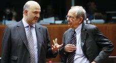 Dialogo Bruxelles-Roma Italia più forte con riforme
