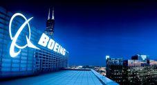 Immagine Boeing, nel terzo trimestre utile in salita
